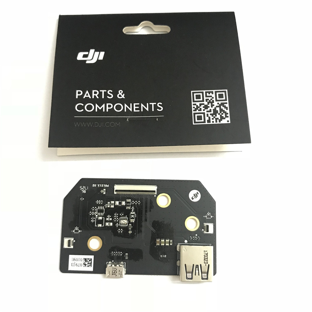 Remote control circuit board USB interface board für DJI Phantom 3