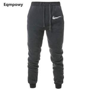 217c684ea836a4 Eqmpowy Casual Men Sweatpants Joggers Trousers Pants