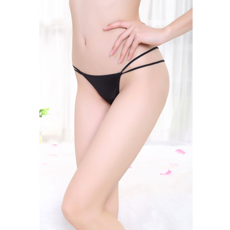 Leechee QZ020 New temptation sexy lingerie Bries for women erotic underwear pure sexy bikini fashion Thong pants porn costumes