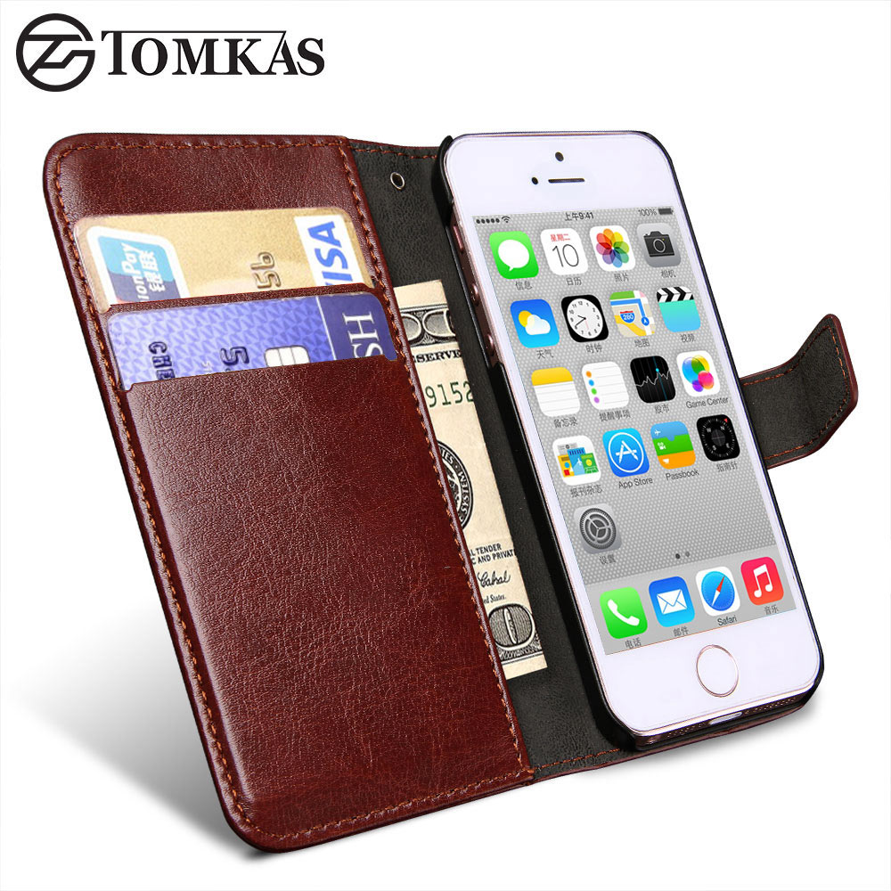 iphone 5c wallet cases tomkas wallet for iphone 5c coque retro pu leather 14715