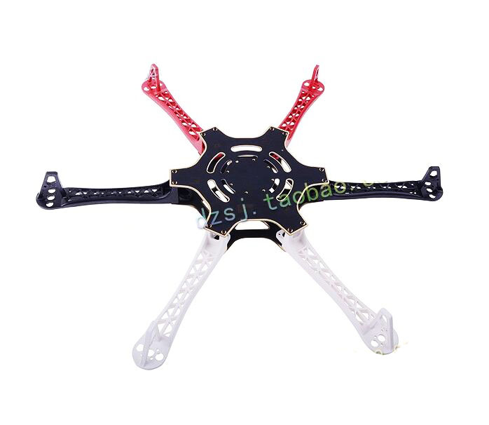 f550 hexacopter заказать на aliexpress