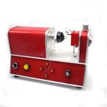Haute précision anneau Machine de gravure bracelet sculpture machine à lintérieur et à lextérieur côté gravure ordinateur contrôle