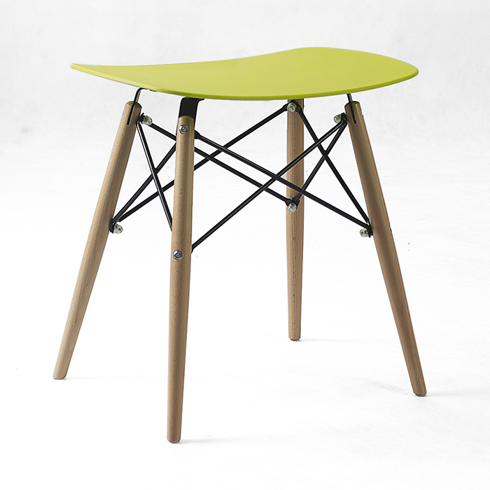 bedroom stool changing shoes villa stool blue yellow red ect color
