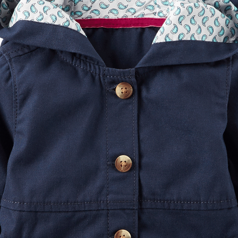 Carters-1-pcs-baby-children-kids-Canvas-Jacket-127G262-sold-by-Carters-China-official-store-2