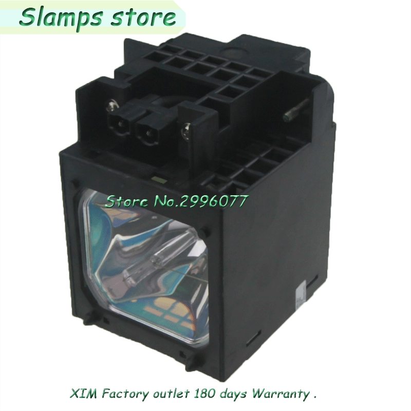 TV Lamp With Housing XL-2100/ XL2100 For Sony KF-50WE620/ KF-60SX300/ KF-60WE610/ KF-WE42/ KF-WE42S1/ KF-WE50 Big Discount