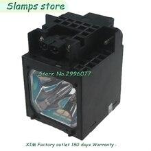 TV lampe mit gehäuse XL 2100/XL2100 für Sony KF 50WE620/KF 60SX300/KF 60WE610/KF WE42/KF WE42S1/KF WE50 großen Rabatt