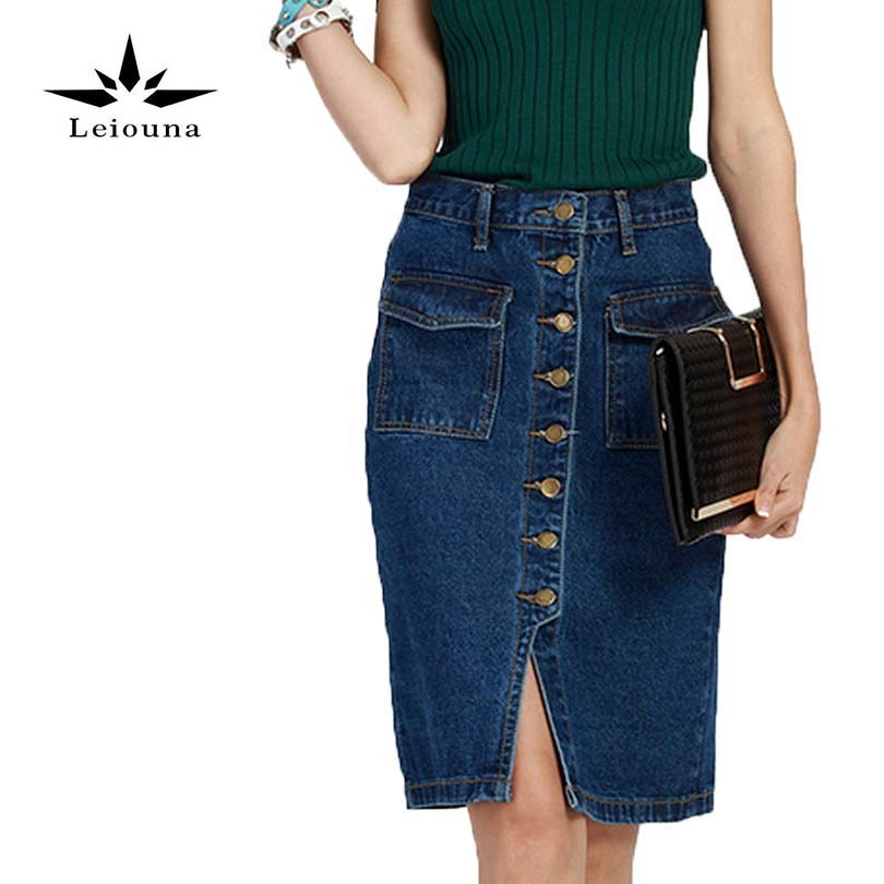 Cheap Jean Skirts Promotion-Shop for Promotional Cheap Jean Skirts ...