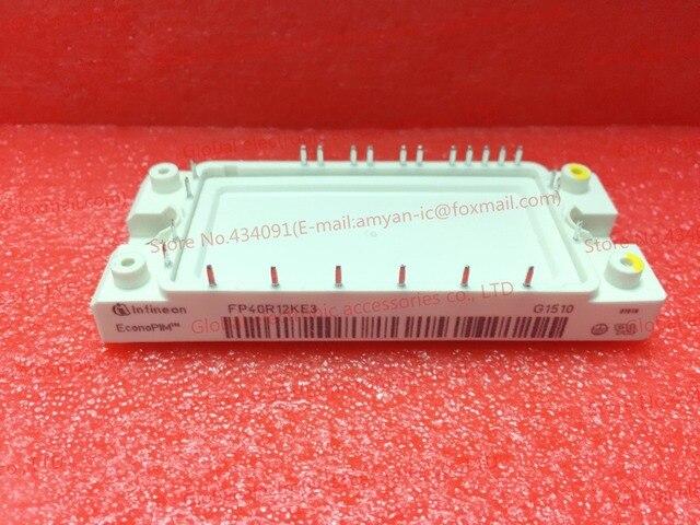 FP40R12KE3  New and original module