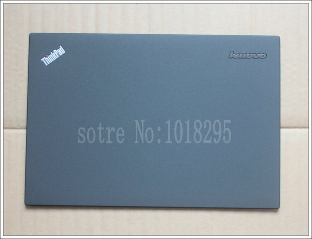 New Original FOR Lenovo Thinkpad T440 T450  LCD top cover case Wholesale 04X5447 AP0SR000400 AP0SR00040L Non-touch