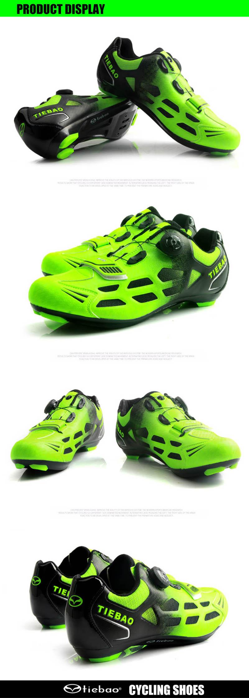 dos homens pro ciclismo sapatos de bicicleta