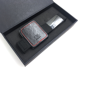 Image 5 - SHANLING Original M0 Armband Sports leather case for Hifi player M 0