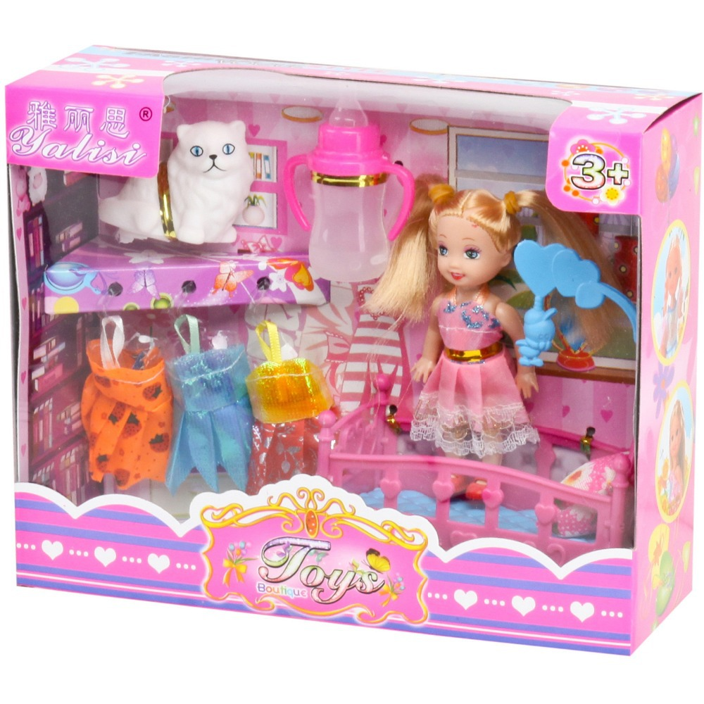 Barbie Accessories Set - All The Best Accessories In 2018