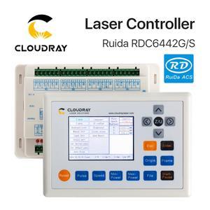 Image 2 - Cloudray Ruida RD RDC6442G Co2 בלייזר עבור לייזר חריטה וחיתוך מכונת RDC 6442 6442G 6442S