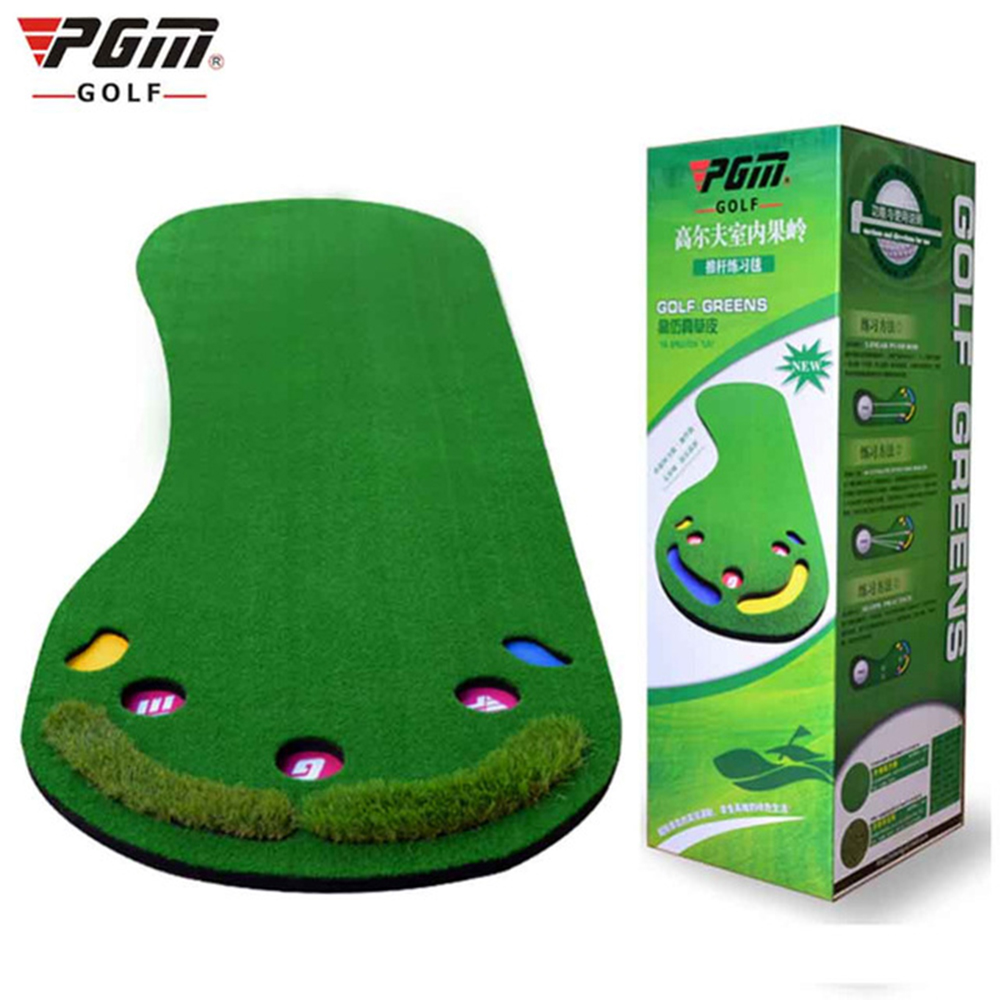 все цены на CRESTGOLF Indoor Golf Mats Putting Green Golf Practice Green Golf Training Aids with Artificial Turf & Blanket For Choice