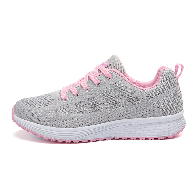 SETA 2017 sneaker women outdoor breathable cushioning sports running shoes for women