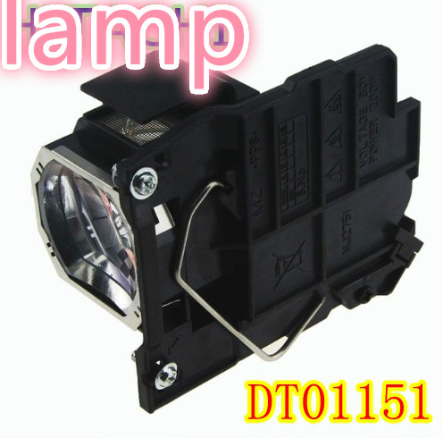 High Quality Projector Lamp Bulb DT01151 for Hitachi Projectors стоимость