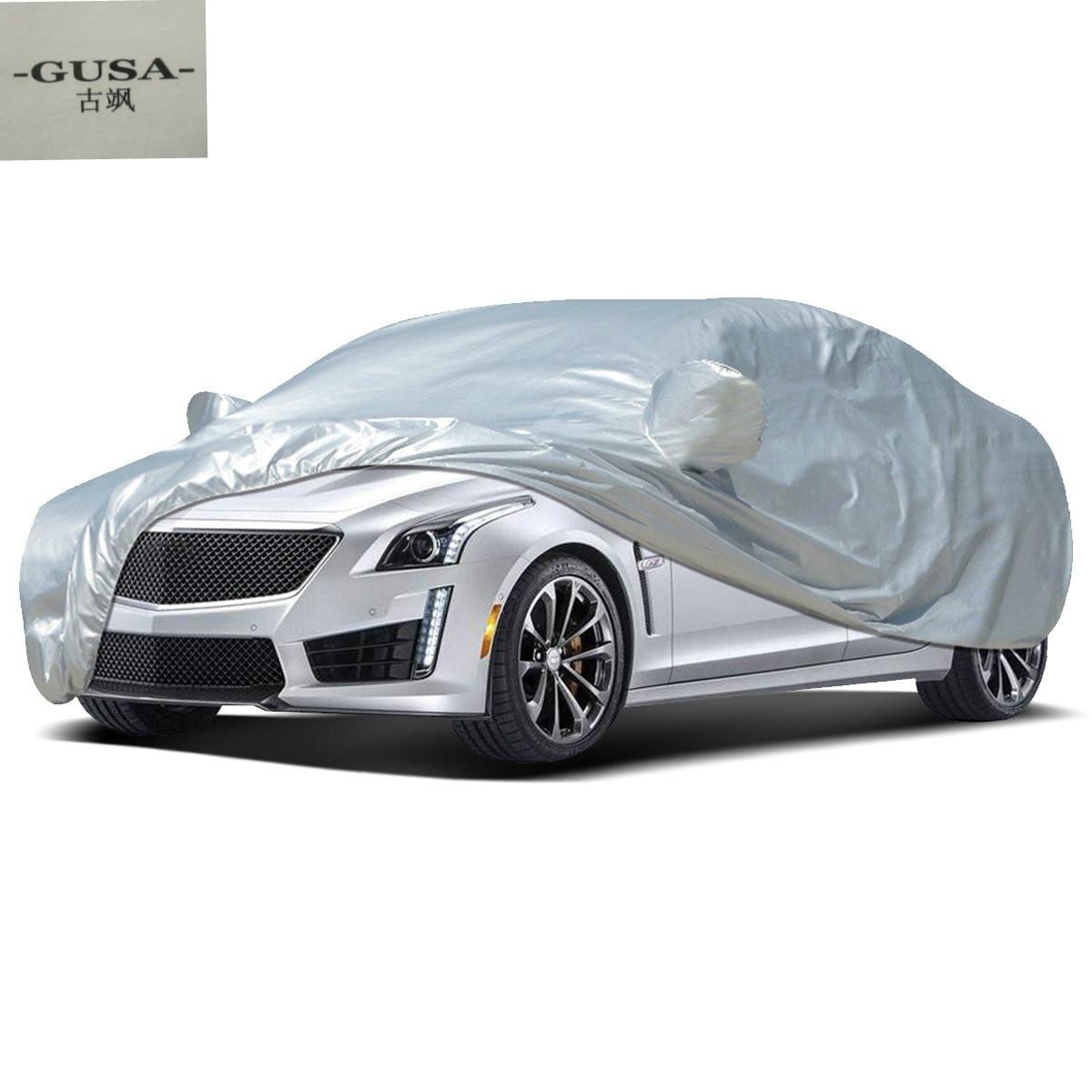 Mercedes GLA-Class Rain Dirt Sun Ice /& Snow Protection Breathable Full Car Cover