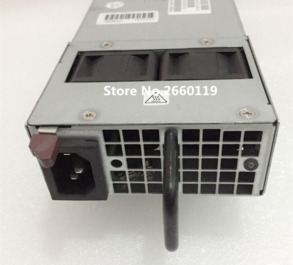 High quality server power supply for PWS-1K81P-1R 1800W, fully tested&working well power supply for pwr 7200 ac 34 0687 01 7206vxr 7204vxr original 95%new well tested working one year warranty