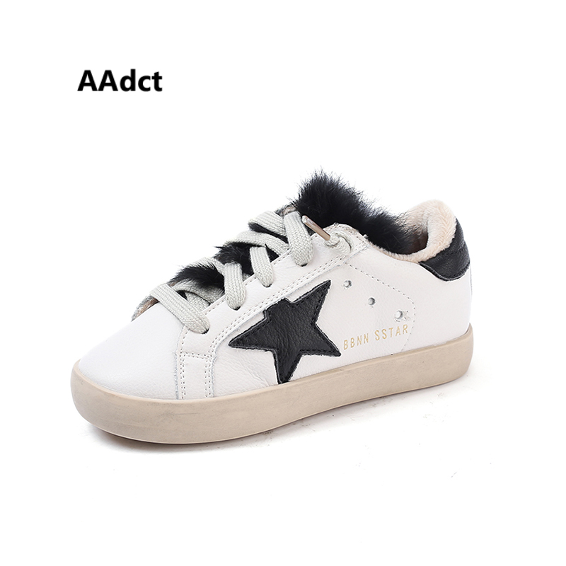 AAdct Cotton casual sports children shoes Warm sneakers shoes for girls and boys 2018 Winter running kids shoes 2017uovo fall children shoes boys and girls sneakers 3 hooks and kids shoes high quality sports running shoes for kids