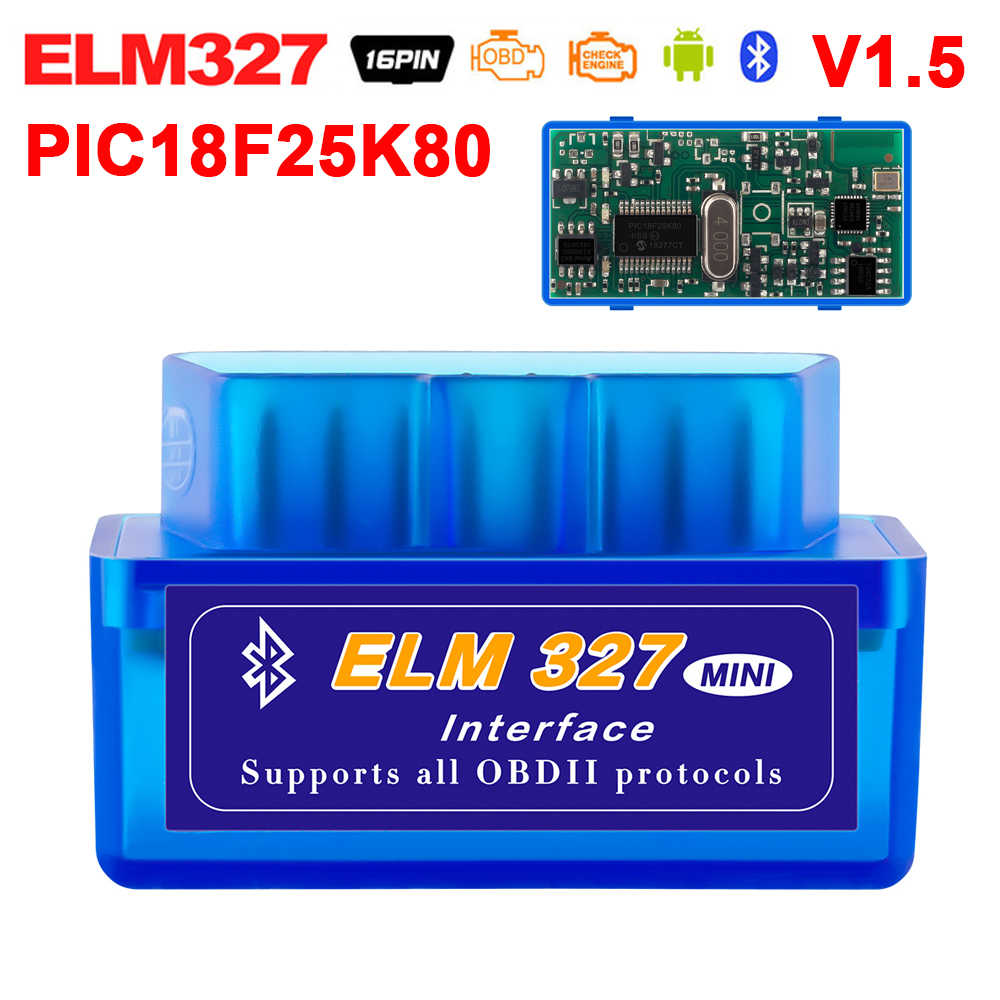 Detail Feedback Questions about Super Mini Elm327 Bluetooth