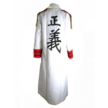 Unisex One Piece Marine Cosplay Cloak (2 Styles)