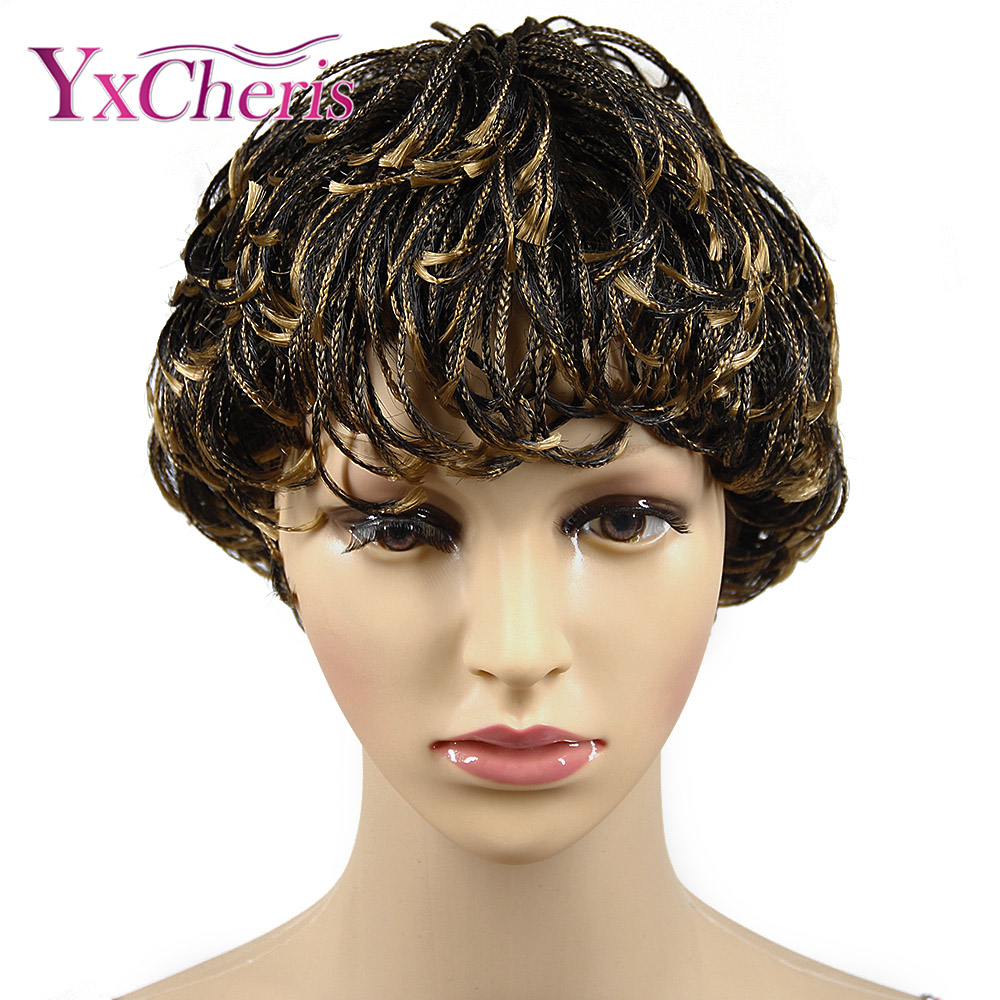 Out Of The Box Wigs