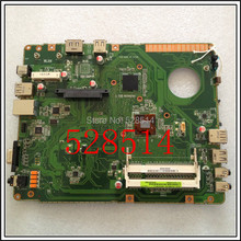 One Board for asus eb1007 MAIN BOARD / EB1007 MOTHERBOARD WITH CPU P/N: 60-PE29MB1000-B05 100% Test ok