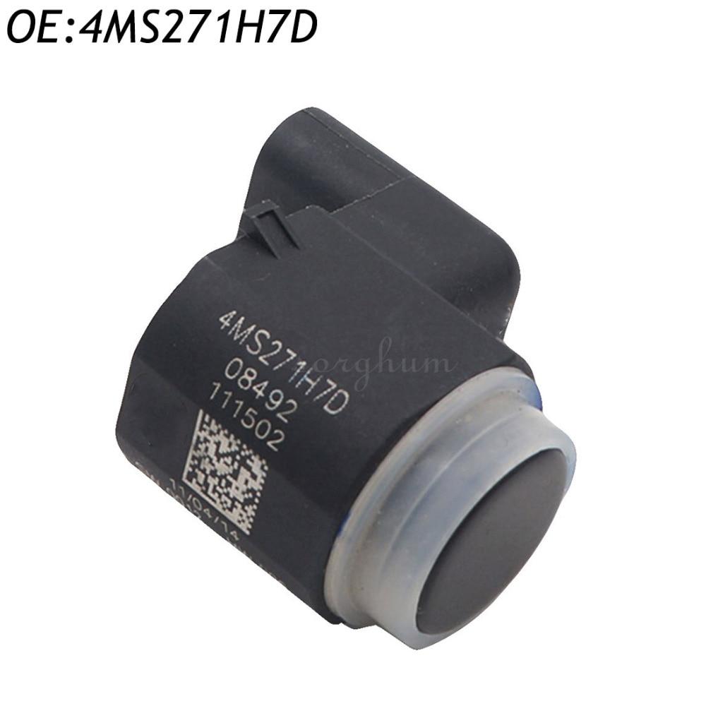 4MS271H7D Αισθητήρας στάθμευσης χώρου αισθητήρα για Hyundai Kia 4MT271H7D 95720-3U100 95721-2T100 95720-2T000 95720-3W100 968903X000