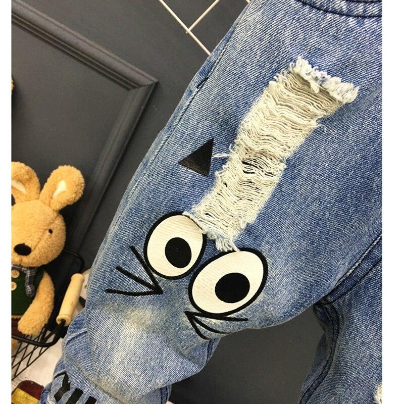 KIDS TALES Poiste teksapüksid 4