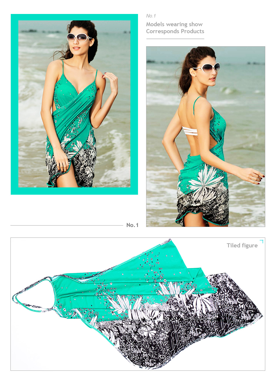 bb30c0d84b4de Blue 8619079209_1856230565 Beach Bikini Cover Up Holiday Beachwear Women  Beach Dress Sexy Summer White Chiffon Vestido 2019 Sarong ...