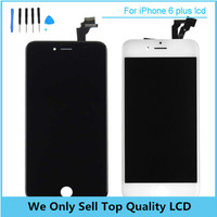 Replacement Lcd For IPhone 6 Plus No Dead Pixel Grade AAA Lcd With Touch Screen Panel