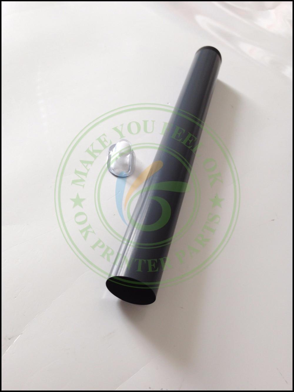 все цены на ORIGINAL NEW Fuser film sleeve Fixing Film Sleeve Teflon + grease for HP P3015 P3015d P3015dn P3015n P3015x P3010 P3011 P3016 онлайн