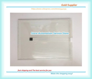 New Touch Screen Glass panel Used for 362740-792
