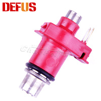 New Arrival Fuel Injector For Motorcycle Hight Quality Nozzle 10 Holes Hot Sale