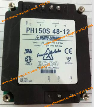 Free shipping NEW PH150S48-12 MODULE все цены