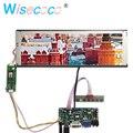 DVI VGA LCD плата контроллера с 14 9 дюймов LTA149B780F 1280x390 20pin 2CCFL подсветка ЖК-панель