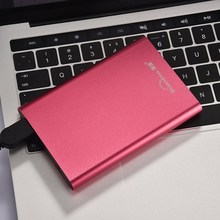 HDD100% New External Hard Drive USB 3.0 Hard disk Storage Devices Laptop Desktop hd externo 120gb disco duro externo
