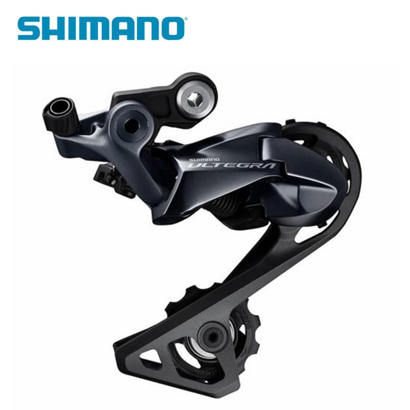 Shimano Ultegra R8000 RD R8000 road bike bicycle 11speed Rear Derailleur SS GS Short