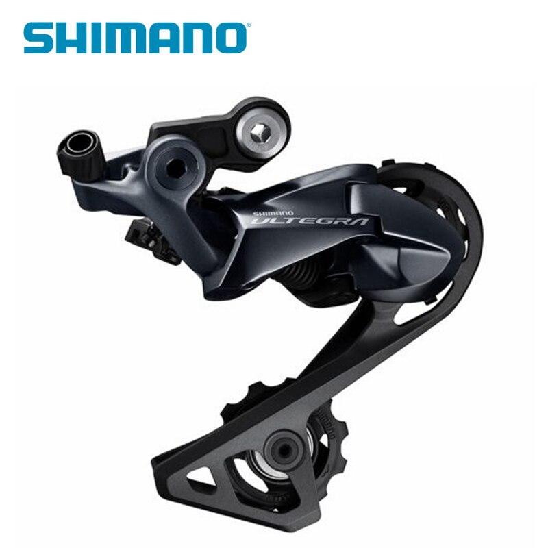 Shimano Ultegra R8000 RD-R8000 vélo de route vélo 11 vitesse Arrière Dérailleur SS/GS Court