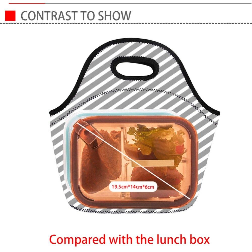 Bolsas p/ almoço