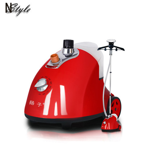 NEW Garment Steamer Portable Handheld Clothes continuous jet steam iron Machine Steam Brush electric iron steam iron new arrival iron