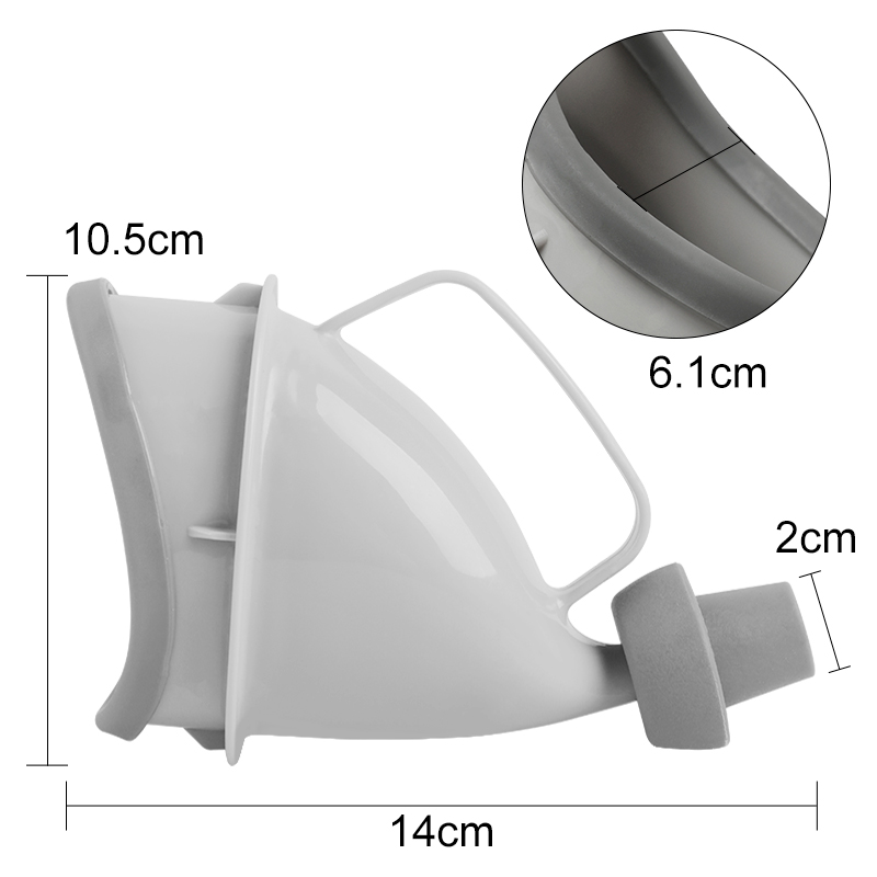 picture Travel  Emergency Urinal Funnel