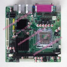Mini-itx g41 industrial motherboard core duo dual-core quad-core motherboard 10 com motherboard