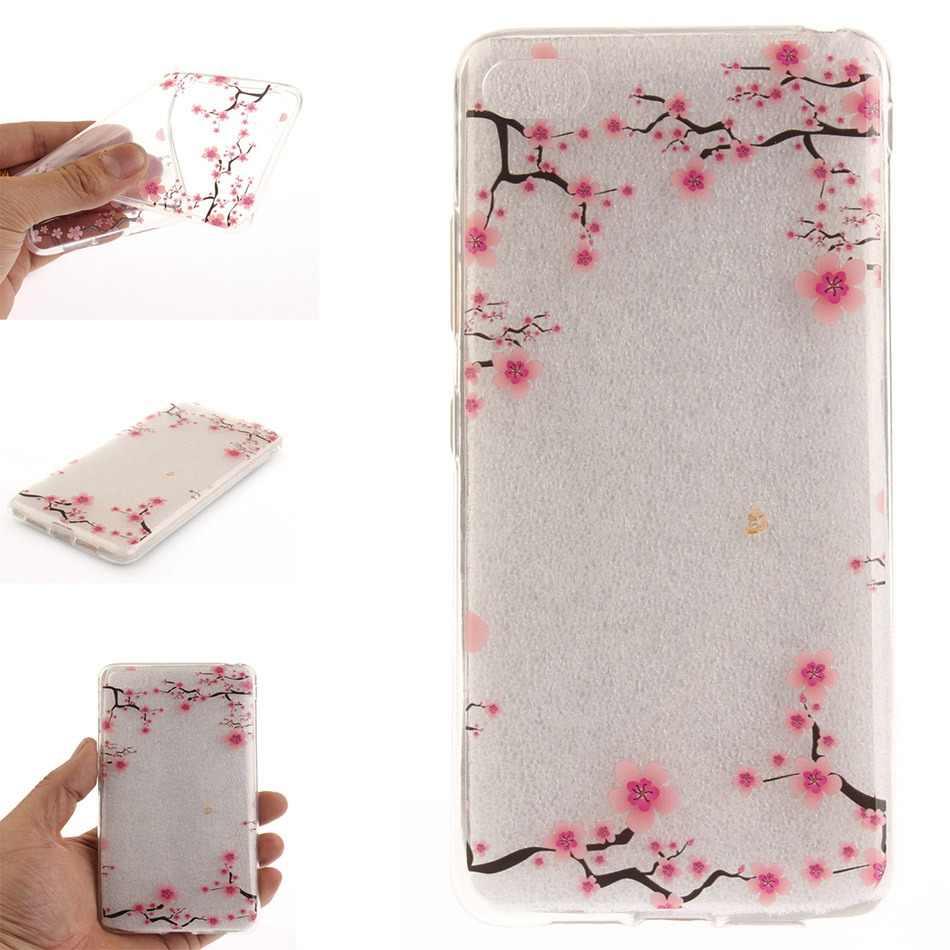 Цветочный чехол для телефона для Lenovo Vibe P1m P1 S90T A319 K3 K5 Примечание A2010 S850 A328 A6000 A7000 кружевное платье с цветочным рисунком мягкая сумка