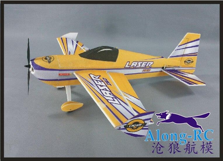 ФОТО BEST EPP PLANE  RC 3D airplane  MODEL HOBBY TOYS wingspan 38 INCH  15E  LASER 3D airplane (KIT set  or PNP SET)