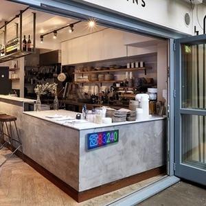 Image 5 - 34センチメートルP5 smd rgb wifi led屋内店頭オープン看板プログラマブルスクロール表示ボード産業グレードビジネスツール