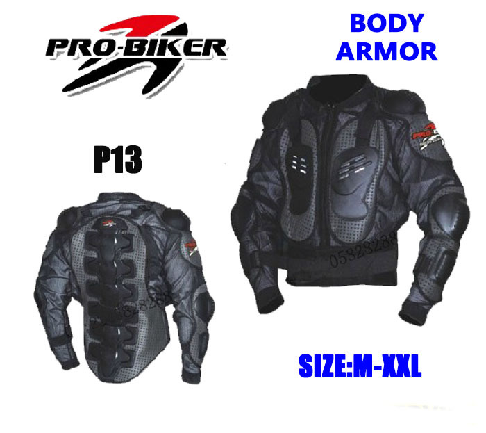 CE approuvé Moto vestes armure Motocross Protection Moto course corps engrenages de Protection Motos protecteur Scoyco PM13