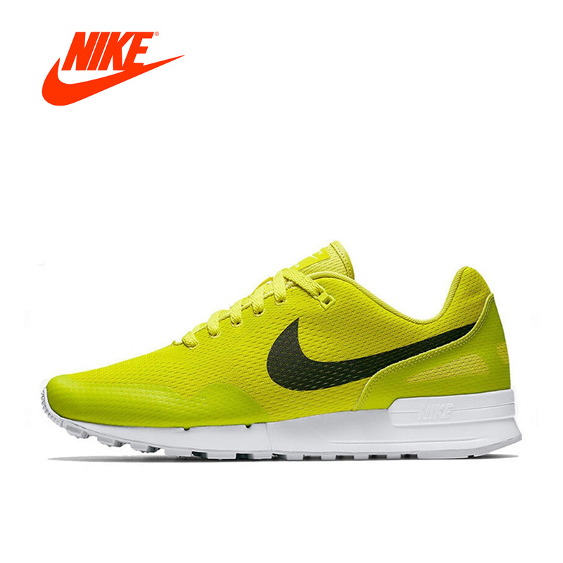 NIKE Original Air PEGASUS 89 Men's Running Shoes Sneakers Sports Breathable Mesh Athletic New Arrival 2017 Summer 2017brand sport mesh men running shoes athletic sneakers air breath increased within zapatillas deportivas trainers couple shoes