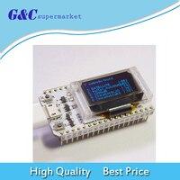 SX1278 For LoRa ESP32 0 96 Inch Blue OLED Display Bluetooth WIFI Lora Kit 32 Module