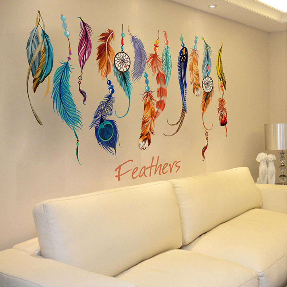Perfect New Decor 3d Wall Art Sketch - All About Wallart ...